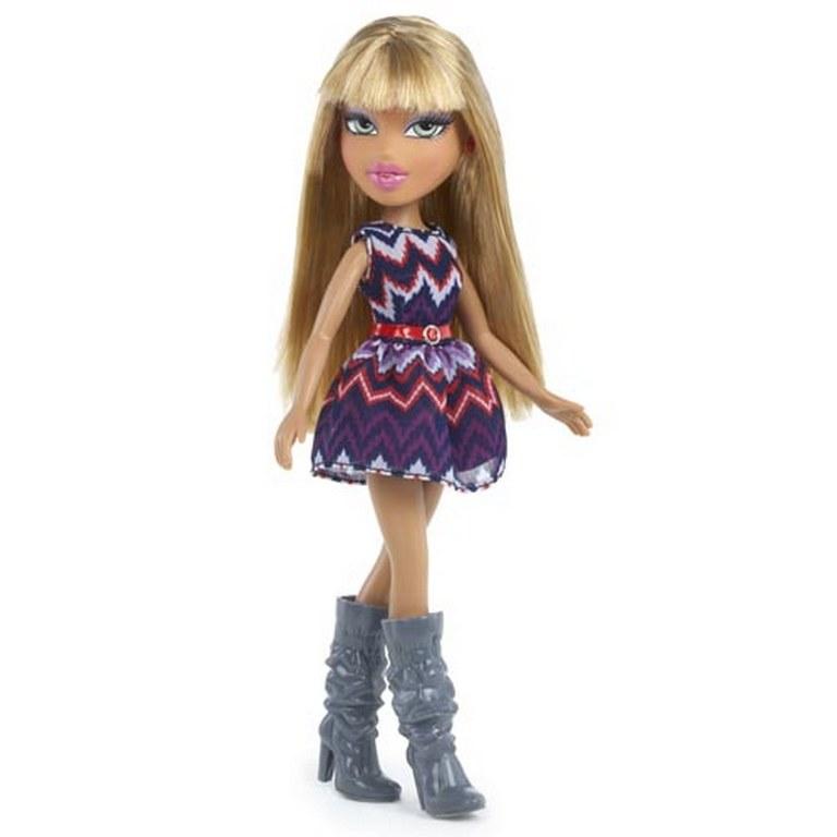 Кукла Bratz серии «Модницы» Фианна 515135