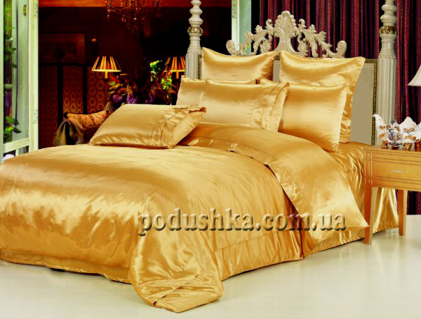 Постельное белье Gold, ARYA