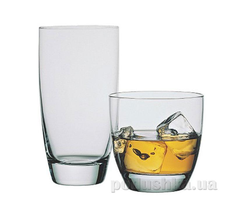 Набор стаканов Pasabahce Lyric 42030 6шт 370мл   Pasabahce