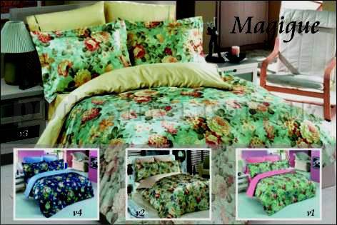 Постельное белье Mariposa Magigue V4