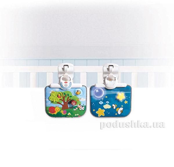 Универсальный центр для кроватки Удивительный Мир Tiny Love 1303306830   Tiny Love