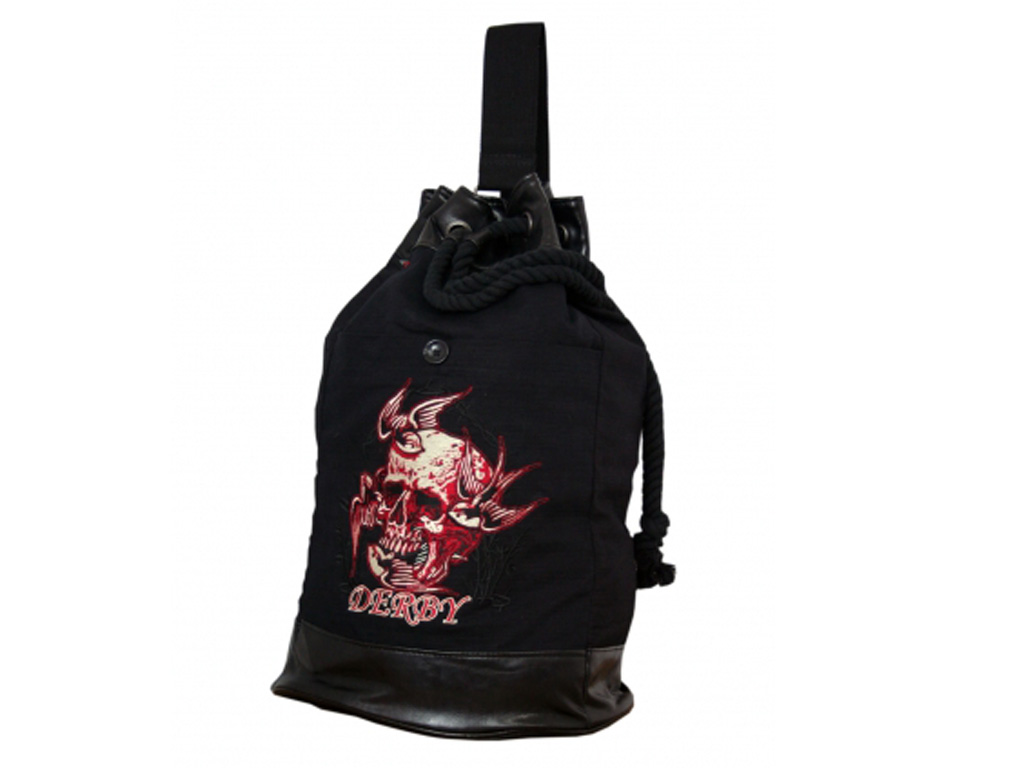 Молодежный рюкзак-торба Derby 0177017
