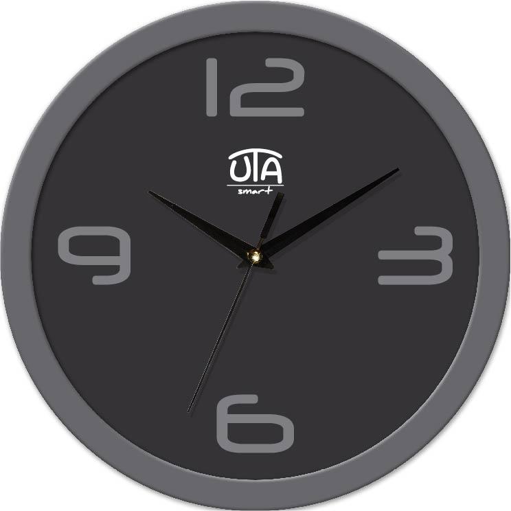 Часы настенные ЮТА Smart 21 GY 25