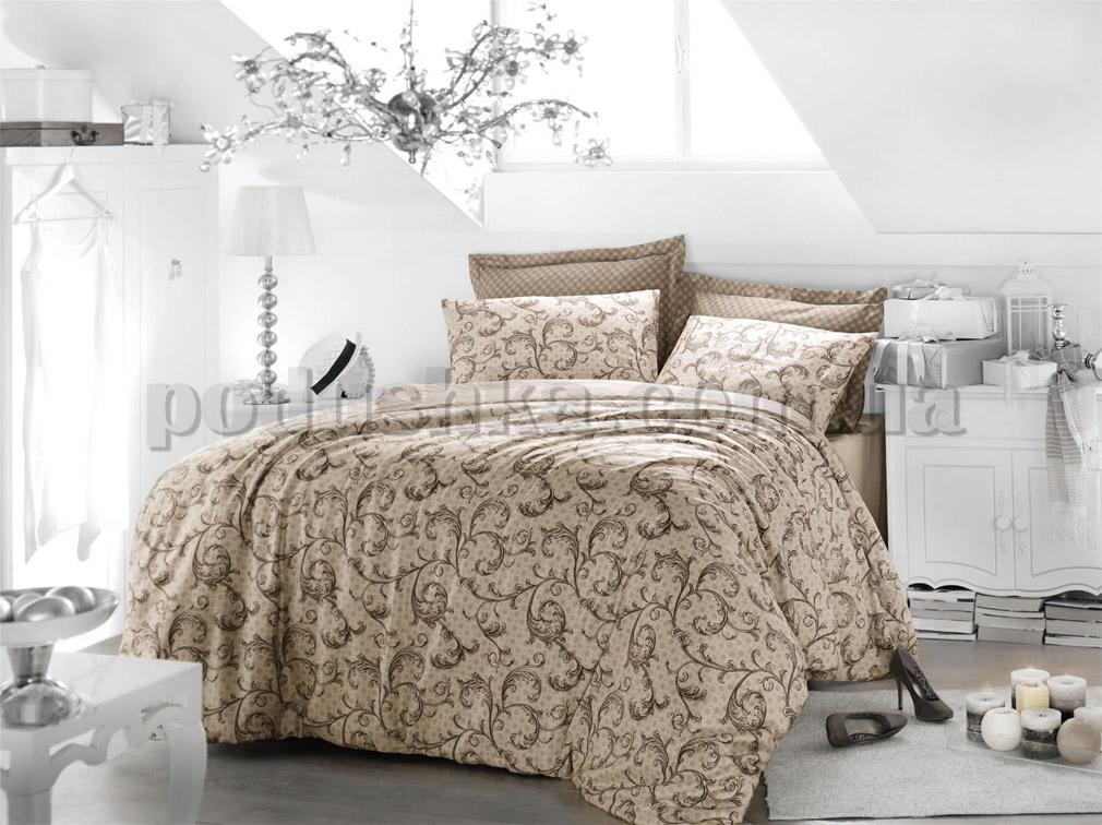 Постельное белье Issimo CARAMIA Полуторный комплект  Issimo Home