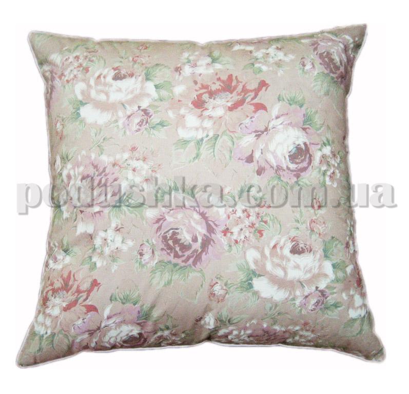 Подушка пуховая Belle Textile 33054 Flower