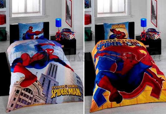 Постельное белье TAC Spidersense 2011