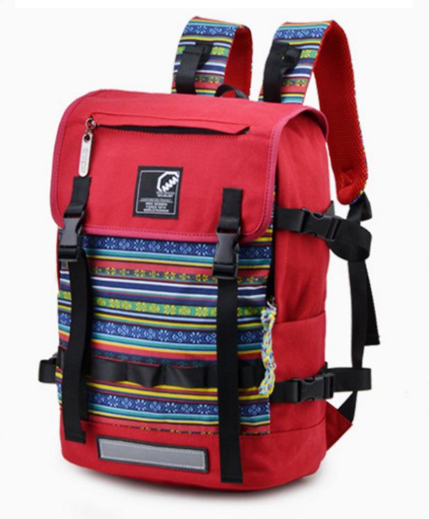 Рюкзак Mcjh 7025-02 красный
