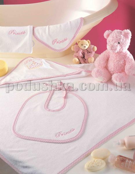 Набор для младенцев TAC PRINCESS розовый