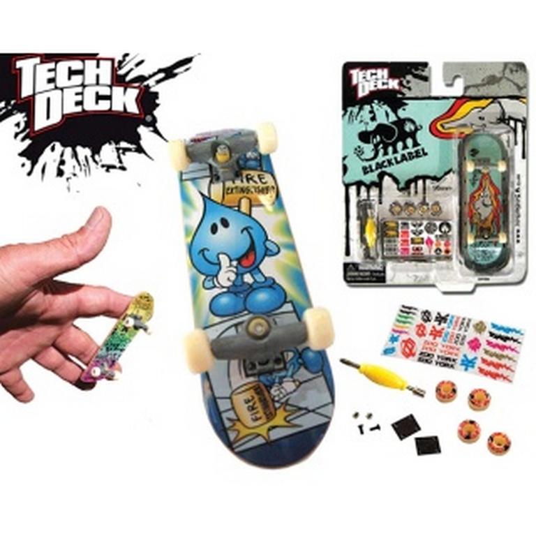 Стойка TechDeck 13600-TD