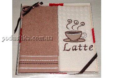 Набор полотенец LATTE (ЛАТТЕ), Pavia