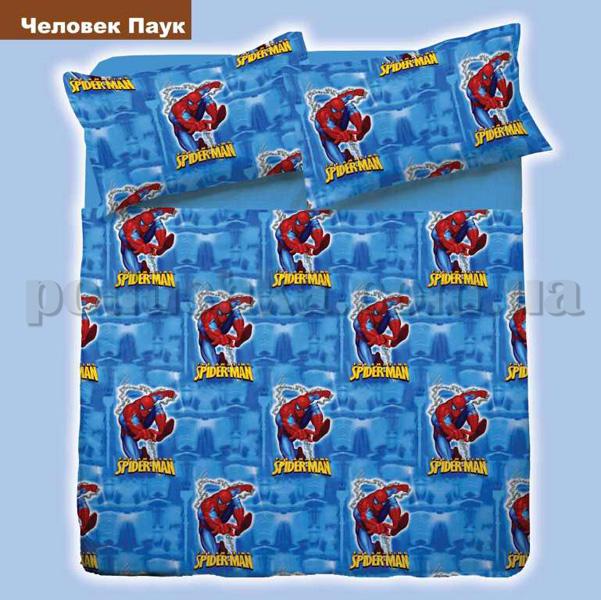 Постельное белье Вилюта 4794 Человек паук