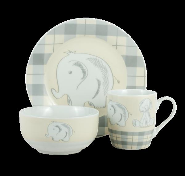Детский набор Limited Edition Elephants 2 HYT17176