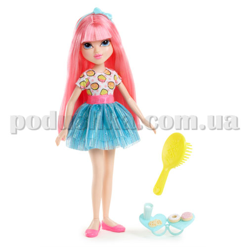 Кукла Moxie серии Яркие девчонки - Эйвери