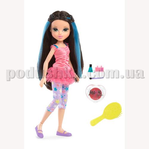 Кукла Moxie серии Модницы - Лекса (с аксессуарами)