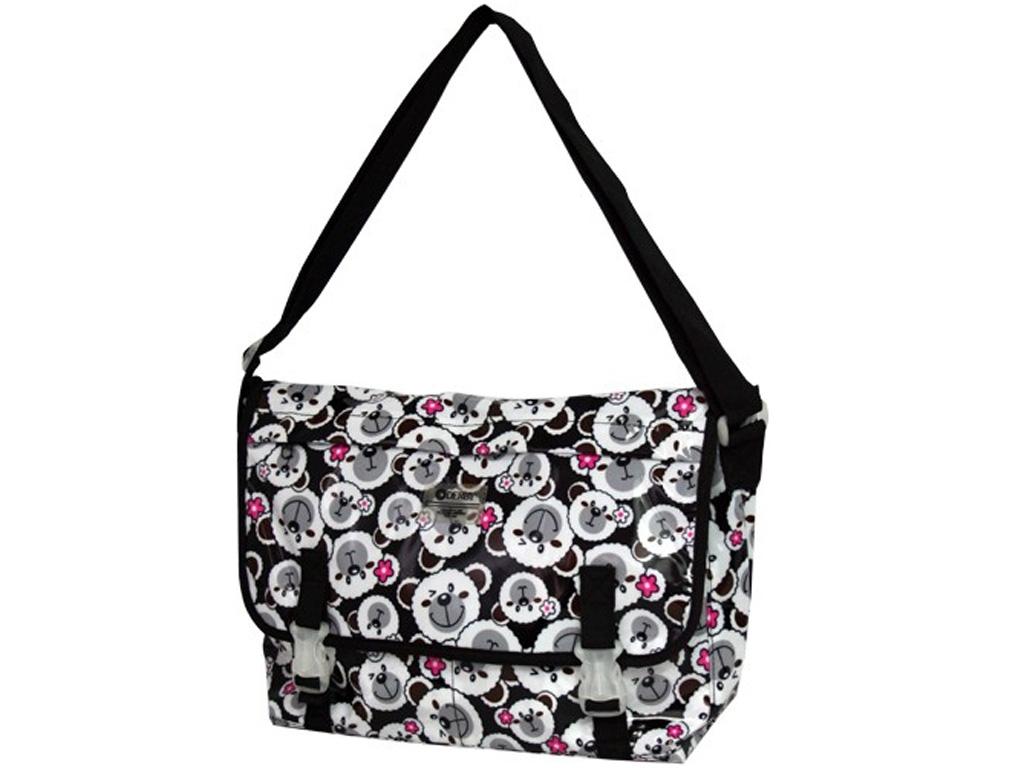 Яркая сумка Derby 0270201