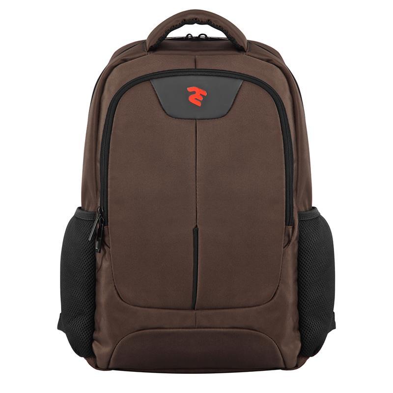 Рюкзак для ноутбука 2E BagsCases 16 2E-BPN316BR коричневый