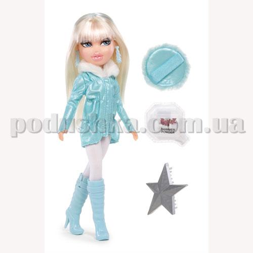 Кукла Bratz серии Ослепительный блеск - Хлоя