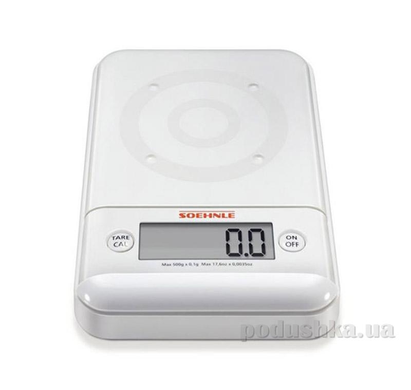 Весы кухонные электронные Ultra Soehnle   Soehnle