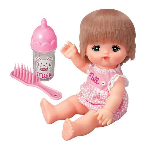Кукла - МАЛЫШКА МЕЛЛ (25 см)