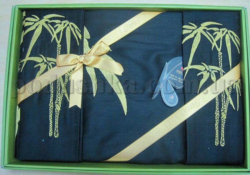 Постельное белье Тропик Black Mariposa