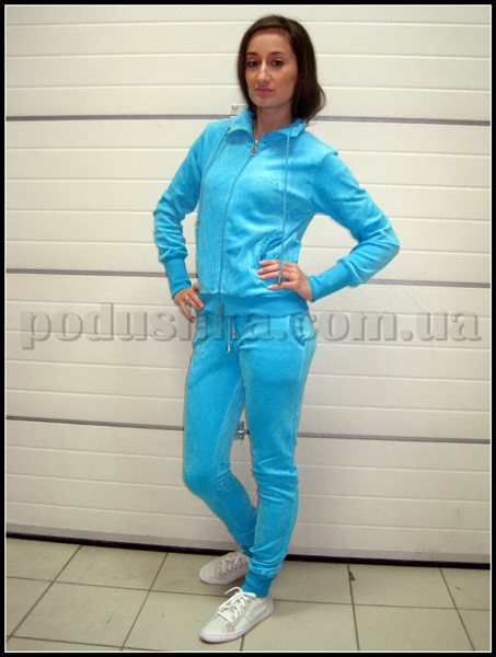 Домашний костюм женский Nusa NS-896