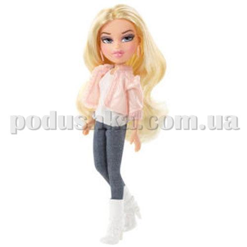 Кукла Bratz серии Новый тренд - Хлоя