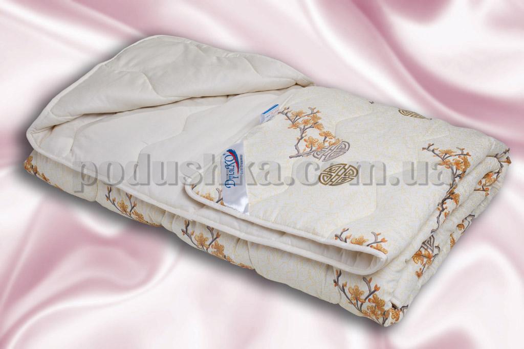 Одеяло шерстяное стёганное Дримко Феличита