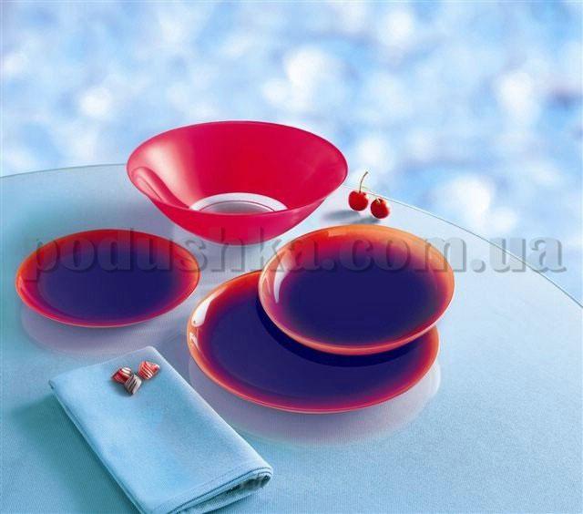 Сервиз Luminarc FIZZ cherry 19 предметов