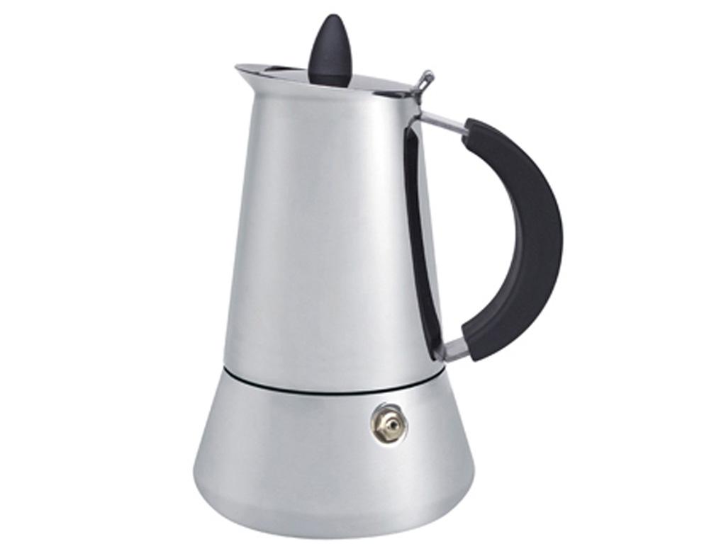 Гейзерная кофеварка MAESTRO МР1668-4