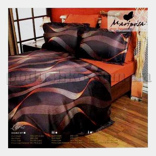 Постельное белье Mariposa Lyric