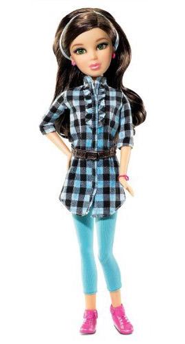 Кукла « Katie» набор