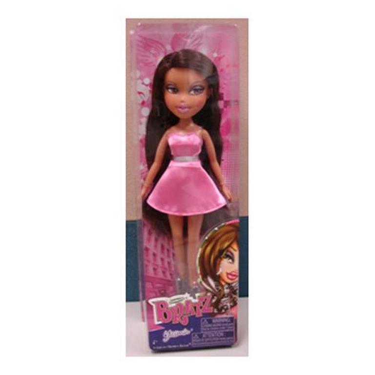 Кукла Bratz серии «Стильная волна» Ясмин 111351