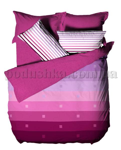 Постельное белье Le Vele Rainbow lilac