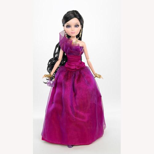 Кукла Moxie Teenz серии Подиум - Тристен