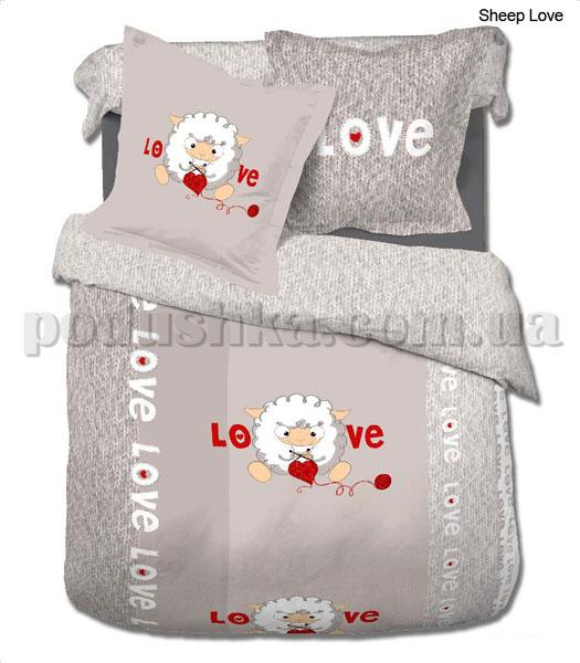 Постельное белье Le Vele Sheep love
