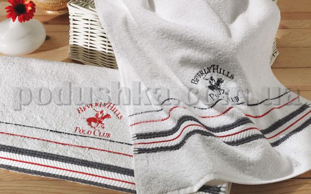 Набор махровых полотенец BHPC 601