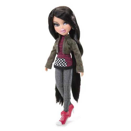 Кукла BRratz серии Модные штучки - Джейд