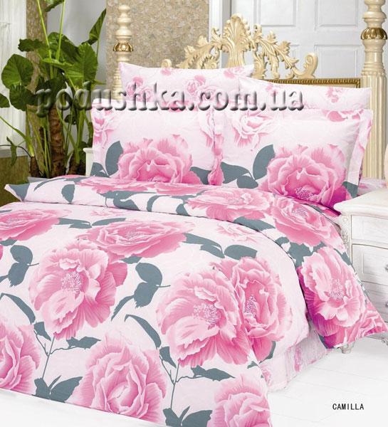 Комплект постели Camilla, Dophia
