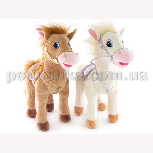 Мягкая игрушка - Лошадка Пэгги малая , 24,5 см
