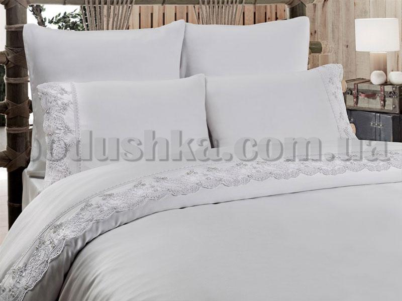 Постельное белье Mariposa Bonjorno White De luxe
