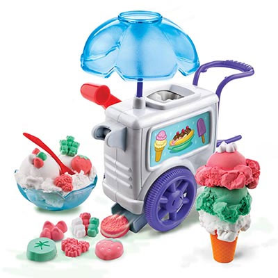 Большой игровой набор Мороженое
