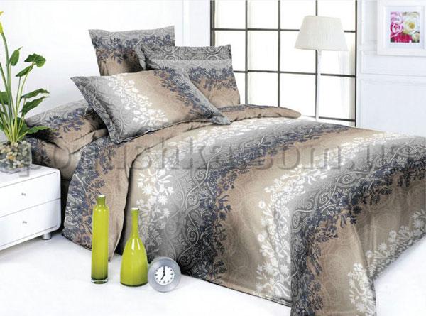 Постельное белье Вилюта Platinum Шарм