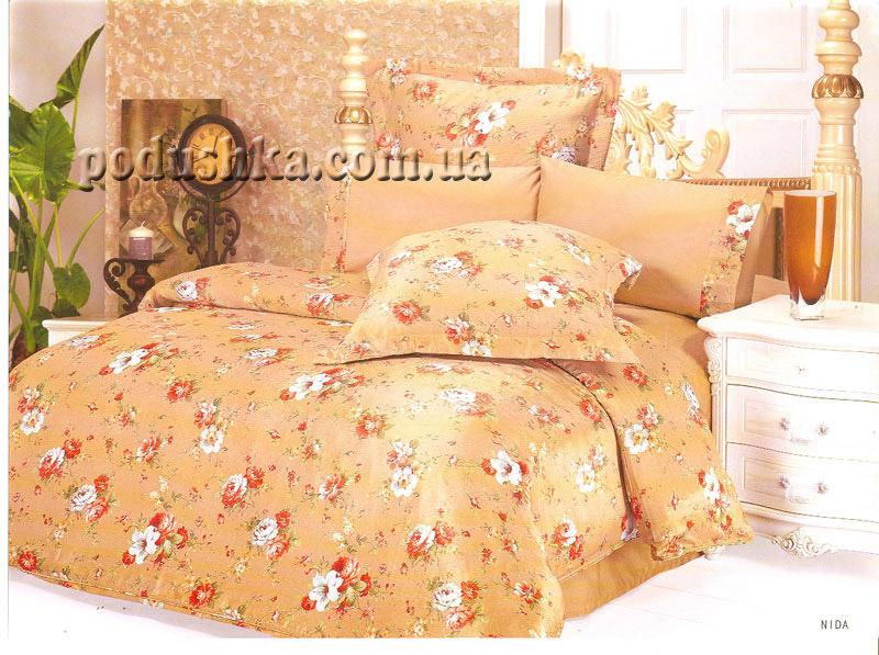 Комплект постели Nida