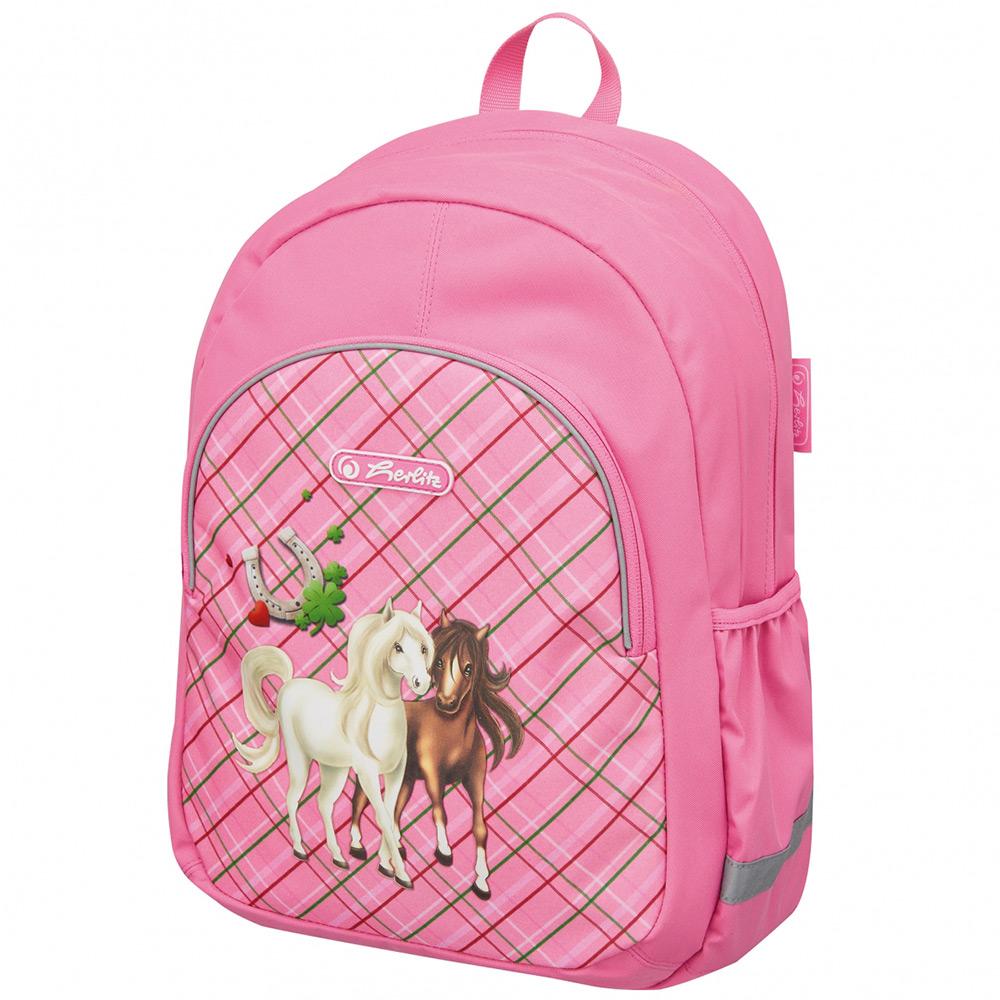 01442fc0b5e4 Рюкзак детский Herlitz Kids Horses 50008018 купить в Киеве, детские ...