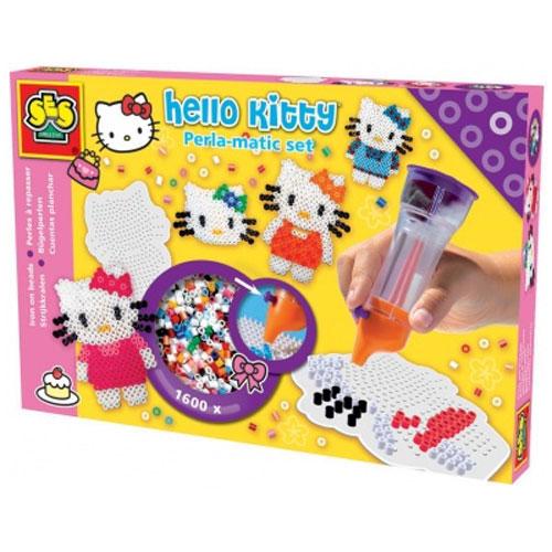 Набор для занятий мозаикой HELLO KITTY