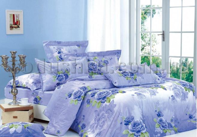 Постельное белье Le Vele Tender blue