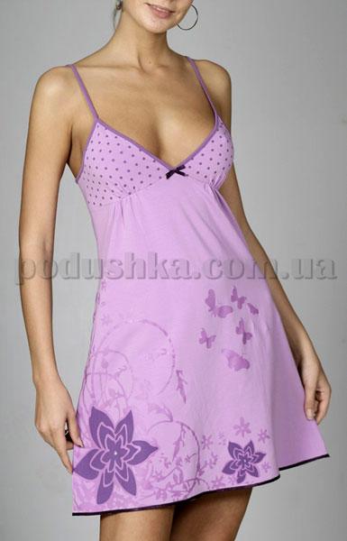 Платье для дома LILAM'S 70-028 на бретельках