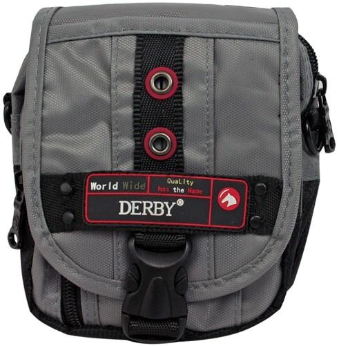 Сумка для документов Derby 0271470 серая