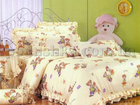 Постельное белье для младенцев Word of dream HB1125