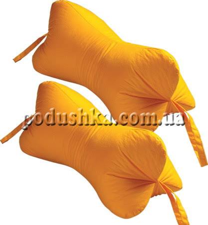 Ортопедическая подушка MEDI ROLL (косточка под шею)